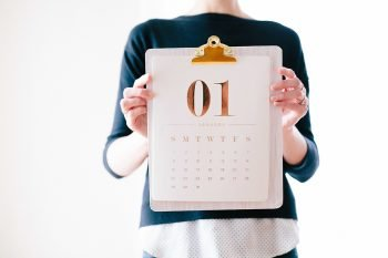 How to create Achievable Goals for the New Year
